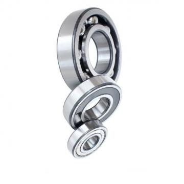 Double Rubber Seal R20 2RS Deep Groove Ball Bearings 1 1/4x2 1/4x1/2 inch.