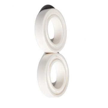 Double Rubber Seal R10 2RS Deep Groove Ball Bearings 5/8x1 3/8x11/32 inch.