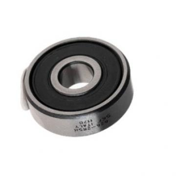 High Speed Low Friction Cylindrical Roller Bearings for Wheel Sets Nu208