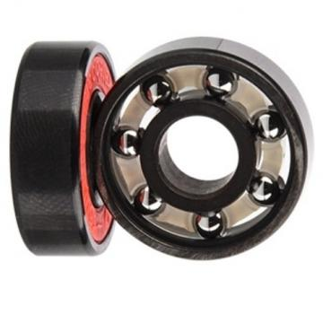 Dg199 Needle Roller Bearing with Rubber Outer Ring 24*37*19mm