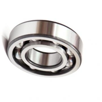 Timken SKF Bearing, NSK NTN Koyo Bearing NACHI Spherical/Taper/Cylindrical Roller Bearing Steel Deep Groove Ball Bearing 6001 6003 6005 6007 607