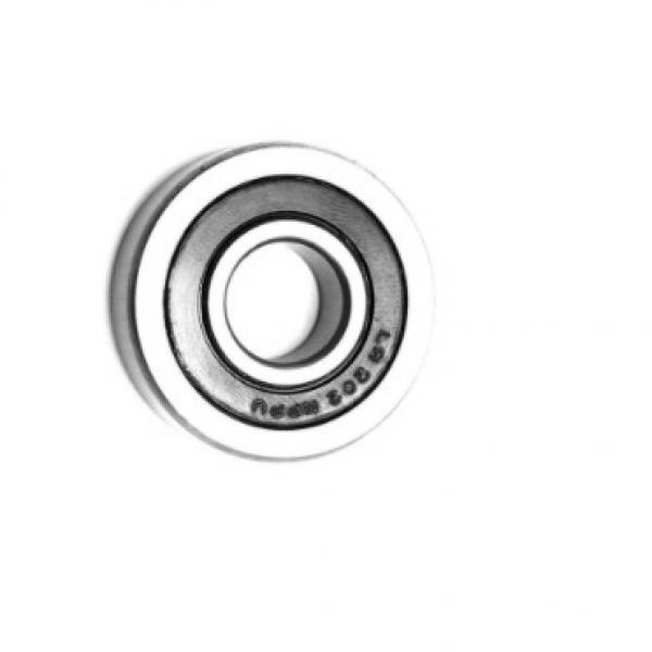 Low Noise Deep Grove Ball Bearing 608 Z809 608 2RS 608zb 608RS 608zz 608z Zz809 Ball Bearing for Roller Skates #1 image