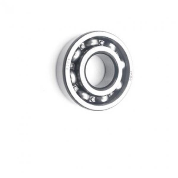 Wheel Bearing Puller Bearing #1 image
