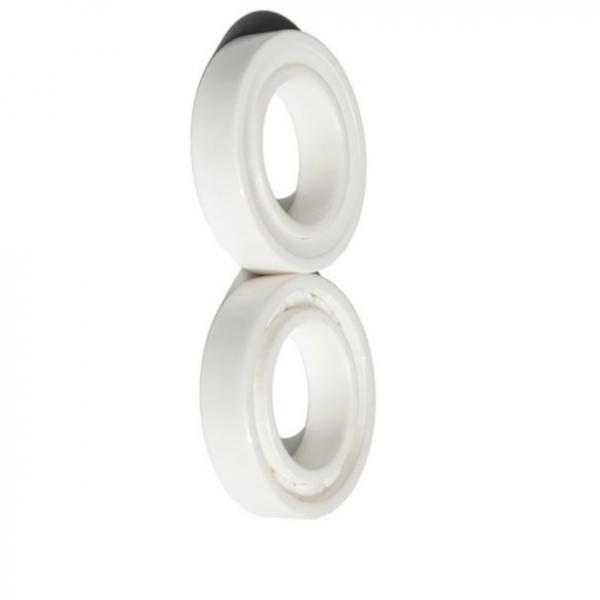 Famous SKF Auto Parts 6004 2RS/Zz Deep Groove Ball Bearing #1 image