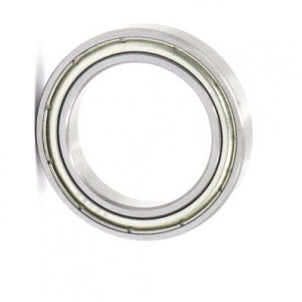 6301-2RS Ball Bearings 6301 6302 6303 6305 6306 6307 2RS C3 SKF NSK Koyo Motor Motorcycle Auto Bearings #1 image
