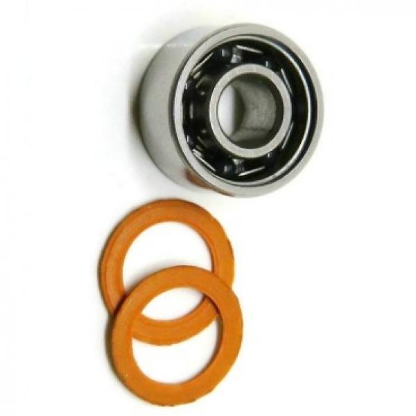 Motorcycle Parts Deep Groove Ball Bearing 6310 6204 6205 6208 6308 6309 6209 #1 image